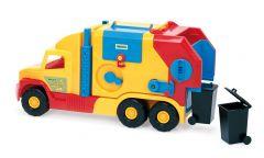 Сміттєвоз Wader Super Truck 36580