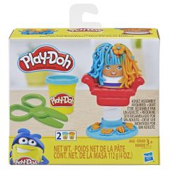 "Ігровий міні-набір ""Забавні зачіски"" Play-Doh E4918/E4902"