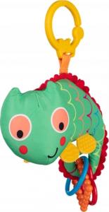"""М'яка іграшка-підвіска """"Хамелеон"""", Balibazoo DD 80424"""