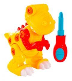 Конструктор Динозавр, BeBeLino 58099