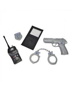 """Ігровий набір """"Поліцейський"""", Simba 8102669"""