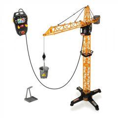Баштовий кран на дистанційному управлінні 100 см, Dickie Toys 203462411