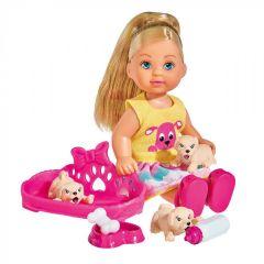 """Лялька Еві """"Маленькі вихованці"""", Evi Love 105733041"""