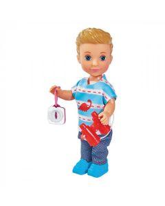 """Лялька Тіммі """"Прогулянка з улюбленцем"""", Evi Love 105733230"""