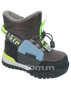 Теплі чобітки для хлопчика, C-T7673-A