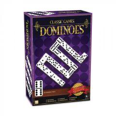 """Настільна гра """"Доміно"""", Merchant Ambassador ST005"""