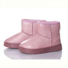 Уггі для дівчинки, Clibee N234/NN23 pink