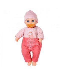 Інтерактивна лялька My First Baby Annabell - Пустотлива дівчинка, 703304