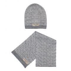 Дизайнерський набір для дитини (шапочка і шарфик), ШШ-1