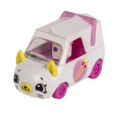 "Міні-машинка CUTIE CARS S1 - "" МАШИНКА-ЛАПШІНКА"", SHOPKINS 56590"
