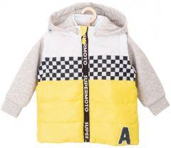 Куртка-жилет 2 в 1 для хлопчика, 5A3608