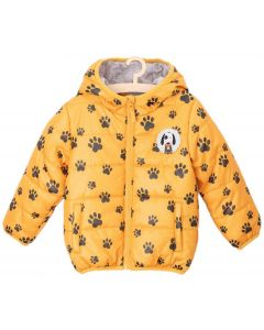 Демисезонна куртка для дитини, 5A3610