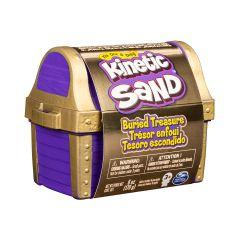 Набір піску для дитячої творчості - Загублений скарб, Kinetic Sand 71481