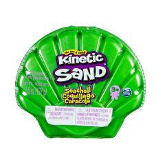 Набір піску для дитячої творчості - Ракушка, Kinetic Sand 71482G