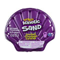 Набір піску для дитячої творчості - Ракушка, Kinetic Sand  71482PP
