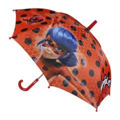 """Дитяча парасоля """"Ladybug"""" (червона)"""