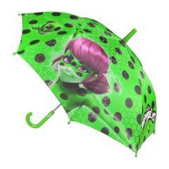 """Дитяча парасоля """"Ladybug"""" (салатова)"""