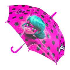 """Дитяча парасоля """"Ladybug"""" (рожева)"""