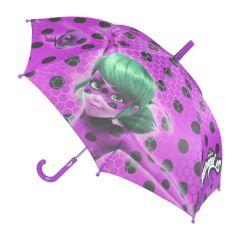 """Дитяча парасоля """"Ladybug"""" (бузкова)"""