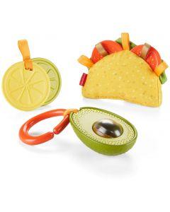 """Подарунковий набір іграшок """"Taco Tuesday"""", Fisher-Price FXC05"""