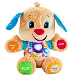 """Інтерактивна розвиваюча іграшка """"Розумне цуценя"""", Fisher-Price FDF21"""