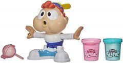 """Ігровий набір """"Slime Chewin Charlie"""", Play-Doh E8996"""