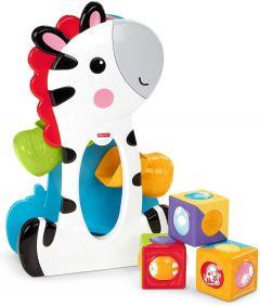 "Розвиваюча іграшка ""Зебра"", Fisher-Price CGN63"