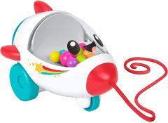 "Іграшка-каталка ""Весела ракета"" Fisher Price, GCV74"