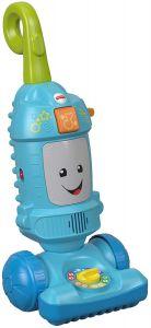 """Розвиваюча іграшка """"Пилосос"""" Laugh & Learn, Fisher-Price FNR97"""