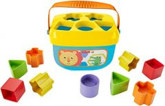 "Сортер ""Перші кубики малюка"", Fisher-Price FFC84/FGP10/FPL58"