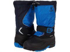 Чобітки Kamik SNOWFALL Navy blue