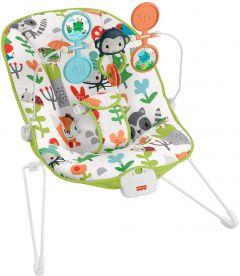 Крісло-гойдалка Fisher Price Baby's Bouncer GVF98