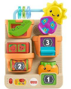 """Розвиваюча іграшка """"Busy Garden"""", Fisher-Price GJW35"""