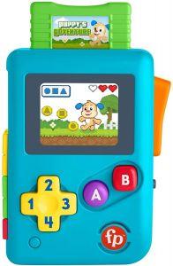 """Розвиваюча музична іграшка """"Маленький геймер"""", Fisher-Price GTJ65"""
