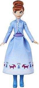 "Лялька Frozen Анна із серії ""Олаф і крижана пригода"", Hasbro E2790/ E2658"
