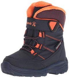 Чобітки Kamik Kids' Stance Snow Boot