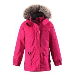 Зимова куртка для дівчинки (721696) від Lassie