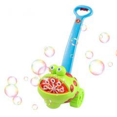 "Каталка з мильними бульбашками ""Жаба"" FH775"