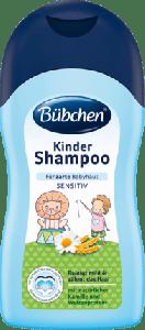 Шампунь Bubchen для немовлят,400 мл 12245253/106
