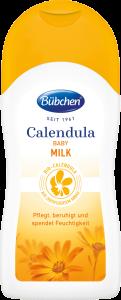 """Молочко для догляду за шкірою """"Календула"""" 200 мл, Bübchen 12416495/59"""