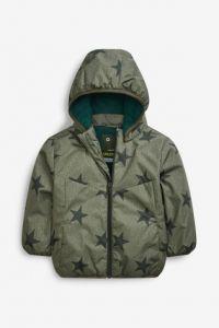 Вологостійка куртка з флісовою підкладкою для хлопчика