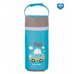 Термоупаковка, термос для дитячої пляшечки, Canpol Babies 69/008_blu