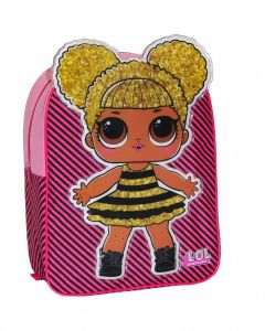Рюкзак для дівчинки,  L.O.L. SURPRISE 113731e