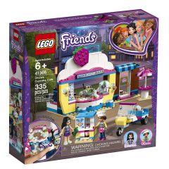 "Конструктор ""Кондитерська Олівії"", LEGO®Friends 41366"