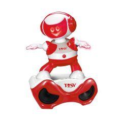 Набір з інтерактивним роботом DISCOROBO - АЛЕКС ДИДЖЕЙ  (український), TOSY Robotics JSC TDV110-У