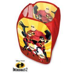 """Кошик для іграшок """"INDESTRUCTIBLES 2"""",  Disney LR1085"""
