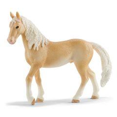 Реалістична фігурка коня Ахалтекінський  жеребец , Schleich (13911)