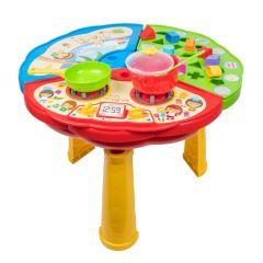 Багатофункціональний ігровий стіл, Tigres 39380