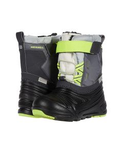 Теплі чобітки для дитини Merrell Kids