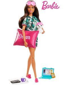"""Ігровий набір Барбі """"Активний відпочинок"""", Barbie GKH73/GJG58"""
